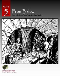 5th Edition: From Below: Special Gen Con Compilation Series - Used