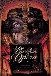 The Phantom of the Opera GN