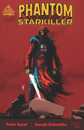Phantom Starkiller no. 1 (2020 Series)