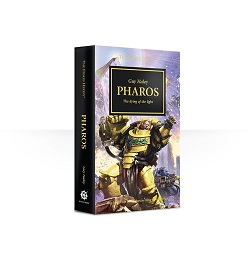 Horus Heresy: Pharos Novel