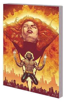 X-Men: Phoenix In Darkness TP