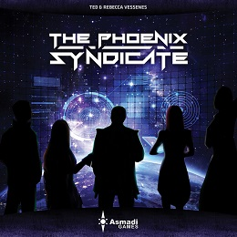 The Phoenix Syndicate