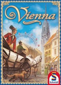 Vienna Board Game