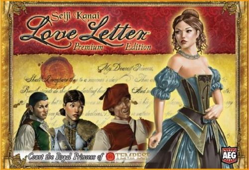 Love Letter: Small Box Edition