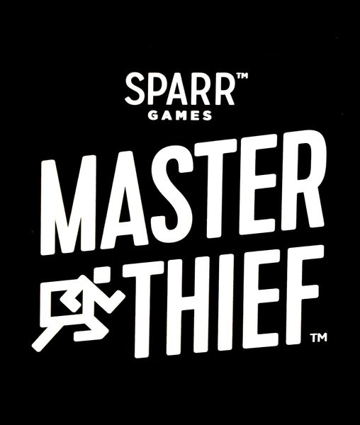 Master Thief Card Game