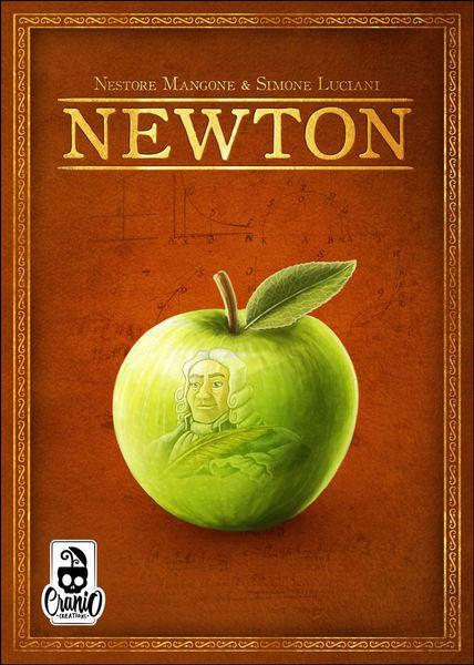 Newton Board Game