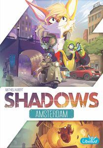 Shadow: Amsterdam