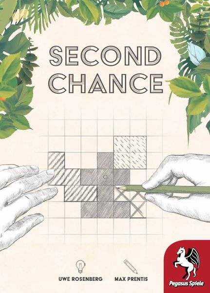 Second Chance Card Game