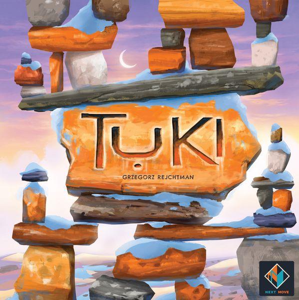 Tuki Board Game