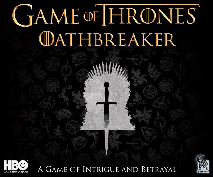 Game of Thrones: Oathbreaker Card Game