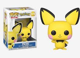 Funko POP: Games: Pokemon Season 2: Pichu