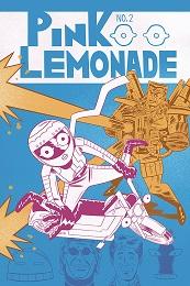 Pink Lemonade no. 2 (2019 Series)