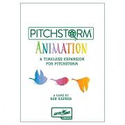 Pitchstorm: Animation Deck