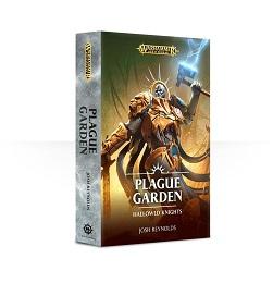 Age of Sigmar: Plague Garden Novel