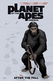 Planet of the Apes Omnibus: After the Fall TP
