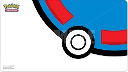 Playmat: Pokemon: Great Ball