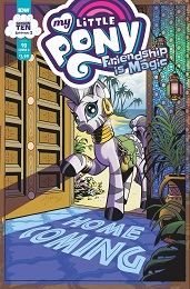 My Little Pony: Friendship is Magic no. 90 (2013 Series)