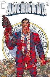 Post Americana no. 3 (2020 Series) (MR)