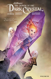 Power of the Dark Crystal Volume 3 TP