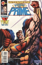 Power of Prime (1995 Series) Complete Bundle - Used