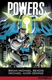 Powers Book 6: New Edition TP (MR)