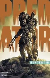 Predator Hunters III TP