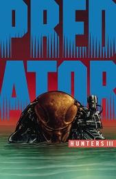 Predator Hunters III no. 2 (2020 Series)