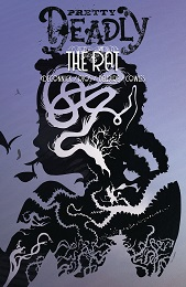 Pretty Deadly Volume 3: The Rat TP (MR)