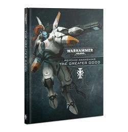 Warhammer 40K: Psychic Awakening: The Greater Good