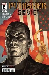 Punisher Soviet no. 6 (2019 Series) (MR)