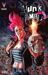 Punk Mambo TP