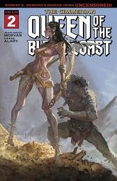 Cimmerian Queen of the Black Coast no. 2 (2020 Series)