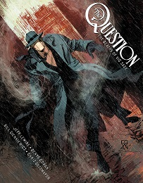 The Question: The Deaths of Vic Sage no. 1 (2019 Series)