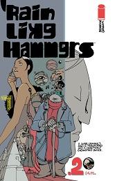 Rain Like Hammers no. 2 (2021 Series) (MR)