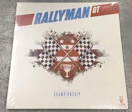 Rallyman GT: Championship