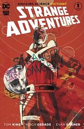 Strange Adventures no. 1 (1 of 12) (2020 Series)