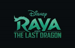 Disney: Raya and the Last Dragon GN