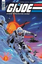 GI Joe: A Real American Hero no. 278 (2018 Series)