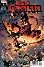 Red Goblin: Red Death no. 1 (2019 Series)