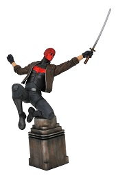 DC Gallery: Red Hood PVC Statue
