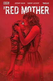The Red Mother no. 12 (2019 Series)