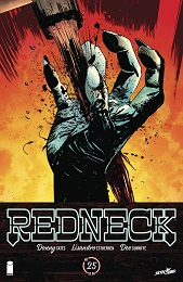 Redneck no. 25 (2017 Series) (MR)