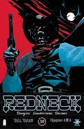 Redneck no. 30 (2017 Series) (MR)