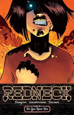 Redneck: Volume 2: Eyes Upon You TP (MR)