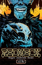 Redneck Volume 4: Lone Star TP