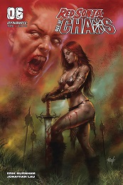 Red Sonja: Age of Chaos no. 6 (2020 Series)
