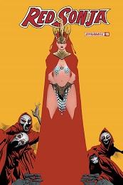 Red Sonja no. 19 (2019 Series)