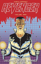 Revenger: Children of the Damned Volume 1 TP