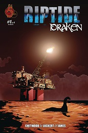 Riptide Draken no. 1 (2020 Series)