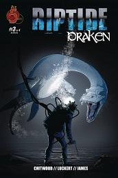 Riptide Draken no. 3 (2020 Series)